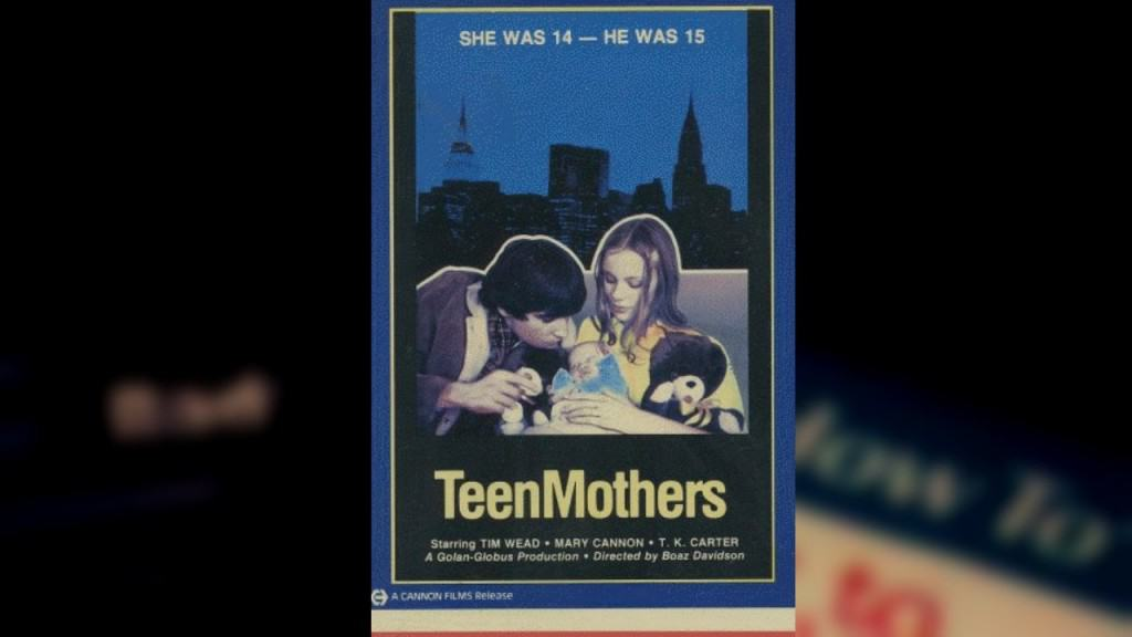 Teen Mothers Was A Thing Before MTV Reality Shows