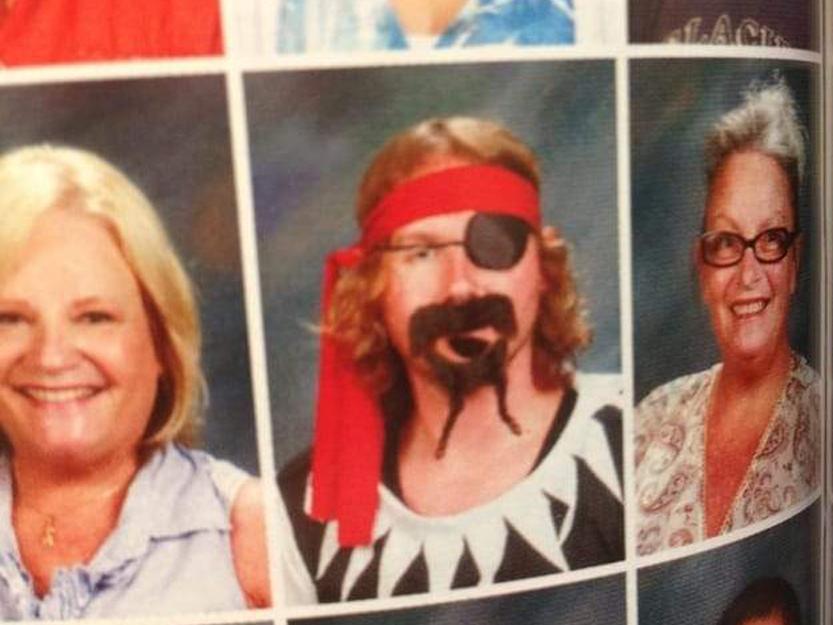 man of pirates