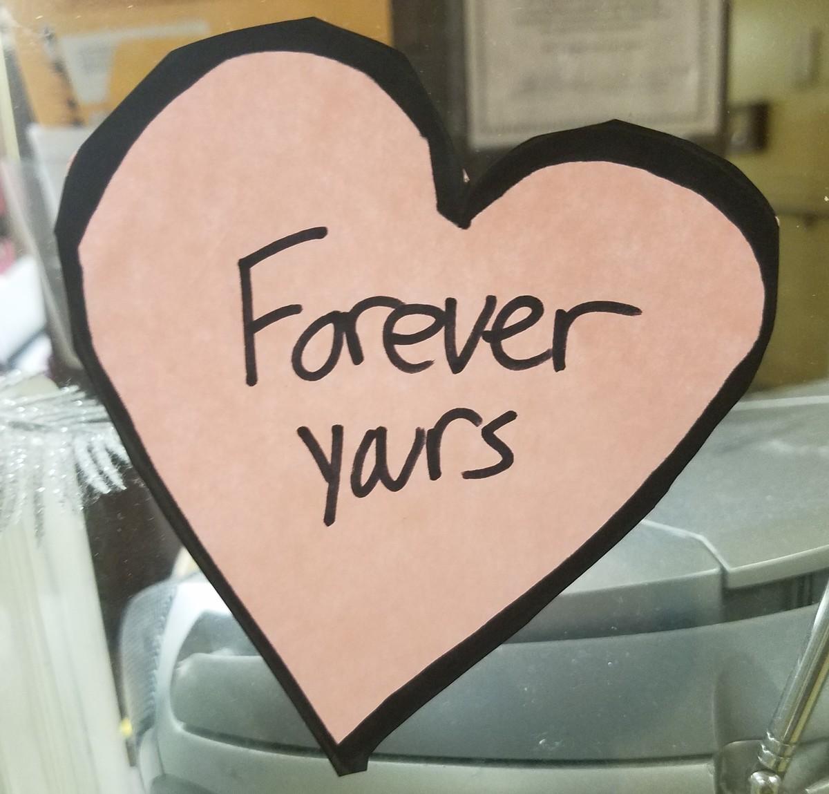 Forever Yars