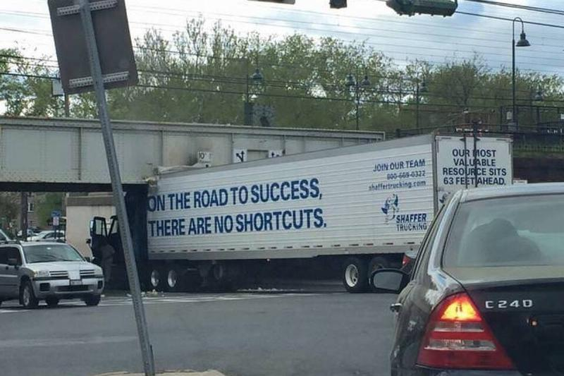 Picture of a truck