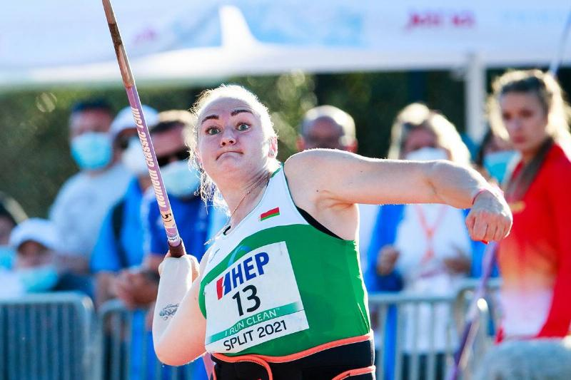 European Throwing Cup - Day 2