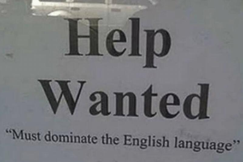 20 Eye-Catching Help Wanted Signs That Demand Your Attention (1)