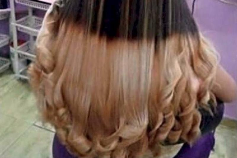 20+ Unfortunate Hair Moments That Fell Way Below Expectations